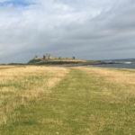 Dunstan to Seahouses Thumbnail