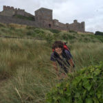 Seahouses to Beal via Bamburgh Thumbnail
