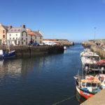 St Abbs to Berwick upon Tweed Thumbnail